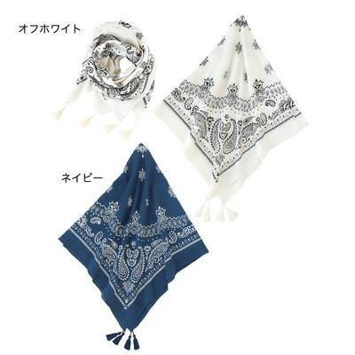 スカーフ ファボーリ