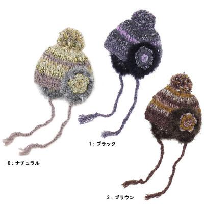 帽子 ミックスリボン ★特価★