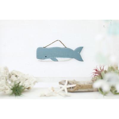 クジラサインボード