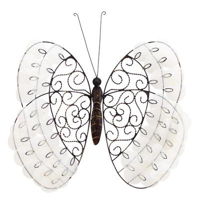 カピスレリーフ 蝶