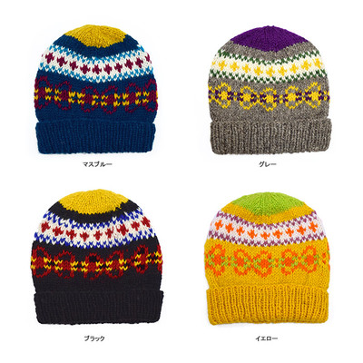 ニット帽 ジョリー ◆大特価◆