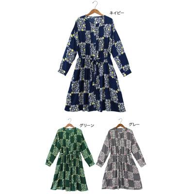 【PORINA】ウィンターコスモス ドレス ★特価★