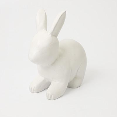 白ウサギ L