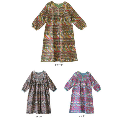 【Shanti】ウィピル ドレス ★特価★