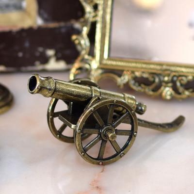 イタリアザマック 大砲