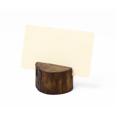 チーク カード立て(L)