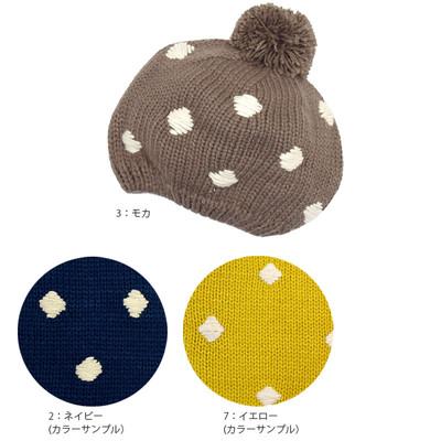 帽子 ドット ◆大特価 ◆