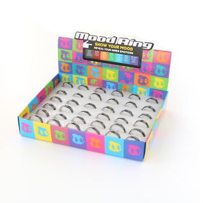 ムードリング ダイヤ 1箱(36個入り・特価)