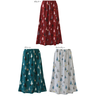 【PORINA】メッツァ スカート ★特価★