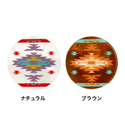 ラウンドカピスコースター  ラスティーチマヨ ◆大特価◆