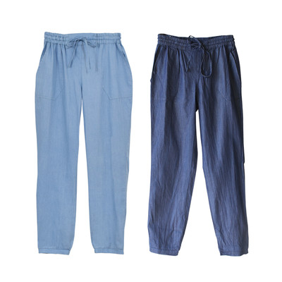 【LADKI】デニム パンツ ★特価★