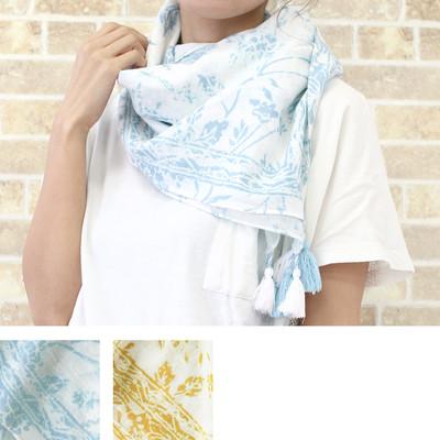 スカーフ リン