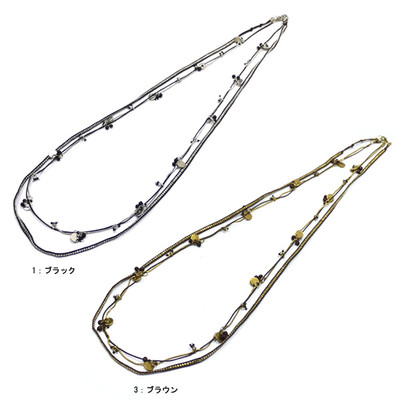 ネックレス セパレート(2本セット)