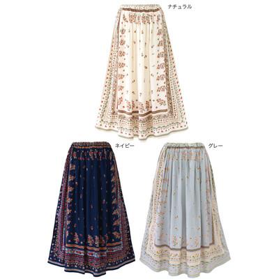 【PORINA】フラール スカート ★特価★