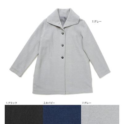 【LADKI】圧縮ニット コート ★特価★