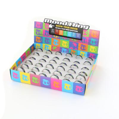 ムードリング スクエアー 1箱(36個入り・特価)