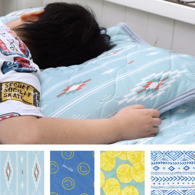 冷感枕カバー