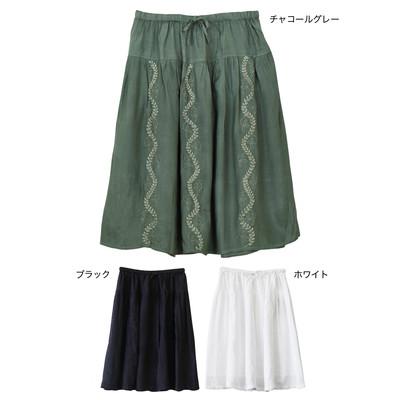 【PIPPAL】ラクノウネイチャー スカート