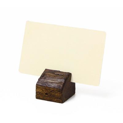 チーク カード立て(S)