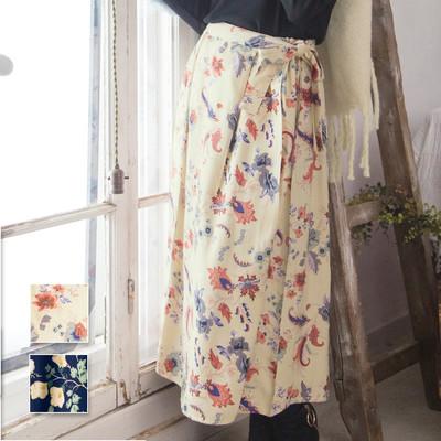 【PORINA】スカート フェルマータ ★特価★