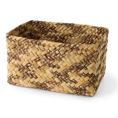 バンクァンバスケットボックス
