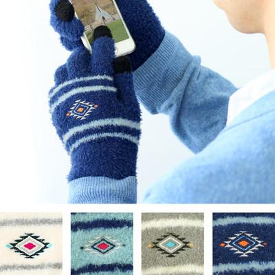 スマホ手袋 L ネイティブ
