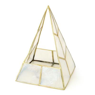 カピススタンドプラントホルダー 三角