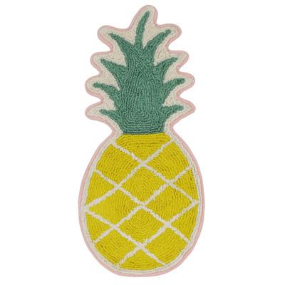 パイナップルマット